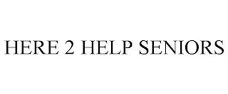 HERE 2 HELP SENIORS