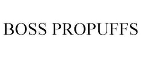 BOSS PROPUFFS