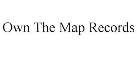 OWN THE MAP RECORDS