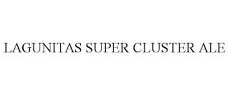 LAGUNITAS SUPER CLUSTER ALE
