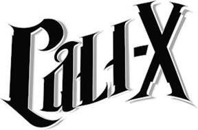 CALI-X