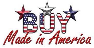 BUY MADE IN AMERICA