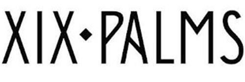 XIX PALMS