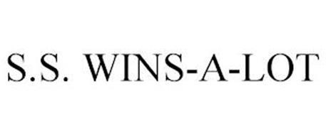 S.S. WINS-A-LOT