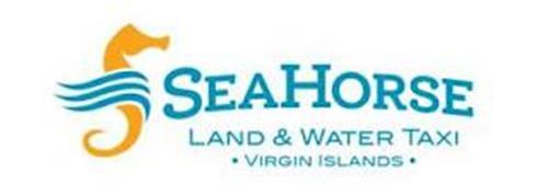 SEAHORSE LAND & WATER TAXI VIRGIN ISLANDS