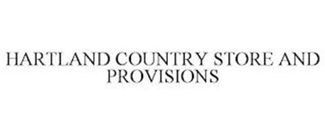 HARTLAND COUNTRY STORE AND PROVISIONS