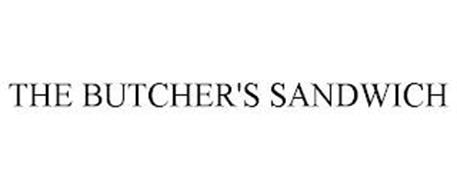 THE BUTCHER'S SANDWICH