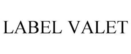 LABEL VALET