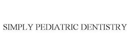 SIMPLY PEDIATRIC DENTISTRY