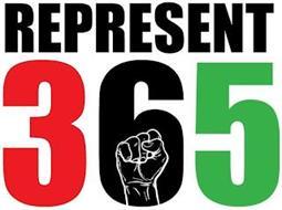 REPRESENT 365