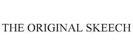 THE ORIGINAL SKEECH