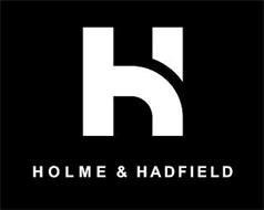 HH HOLME & HADFIELD