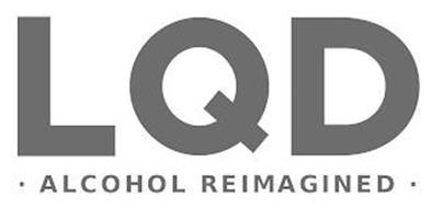 LQD ALCOHOL REIMAGINED