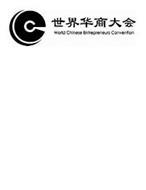 EC WORLD CHINESE ENTREPRENEURS CONVENTION