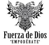 FUERZA DE DIOS EMPODÉRATE