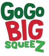 GOGO BIG SQUEEZ