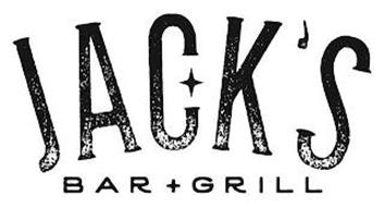 JACK'S BAR + GRILL