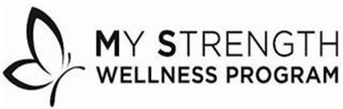 MY STRENGTH WELLNESS PROGRAM