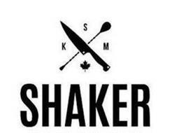 KSM SHAKER