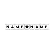 NAME  NAME