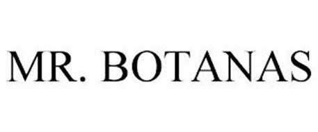 MR. BOTANAS