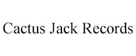 CACTUS JACK RECORDS