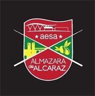 AESA ALMAZARA DE ALCARAZ