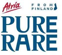 ATRIA FROM FINLAND PURE RARE