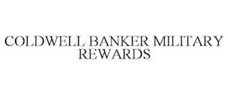 COLDWELL BANKER MILITARY REWARDS