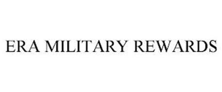 ERA MILITARY REWARDS