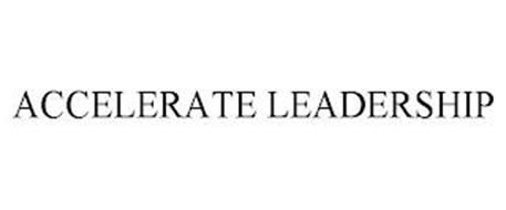 ACCELERATE LEADERSHIP