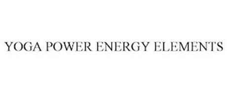 YOGA POWER ENERGY ELEMENTS