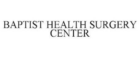 BAPTIST HEALTH SURGERY CENTER