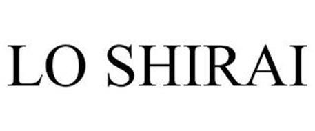 LO SHIRAI