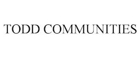 TODD COMMUNITIES