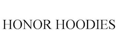 HONOR HOODIES