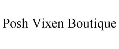 POSH VIXEN BOUTIQUE