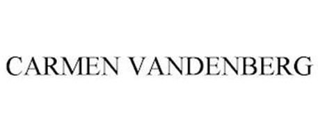 CARMEN VANDENBERG