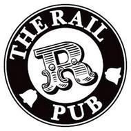 THE RAIL PUB R