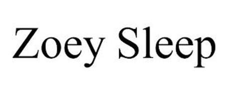 ZOEY SLEEP