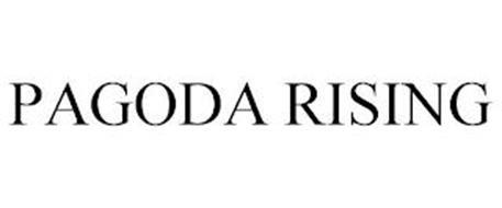 PAGODA RISING
