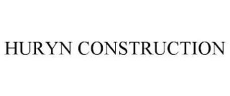 HURYN CONSTRUCTION