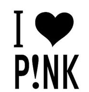 I P!NK