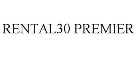 RENTAL30 PREMIER