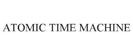 ATOMIC TIME MACHINE