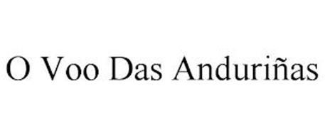 O VOO DAS ANDURIÑAS