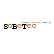 SOBETEC [THE SOONER, THE BETTER, TECHNOLOGY]