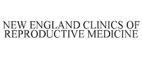 NEW ENGLAND CLINICS OF REPRODUCTIVE MEDICINE