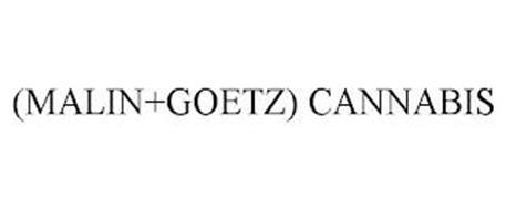 (MALIN+GOETZ) CANNABIS
