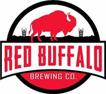 RED BUFFALO BREWING CO.